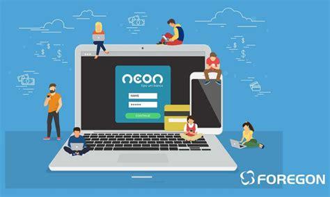 Cartão Neon, o banco virtual sem anuidade   Blog da Foregon