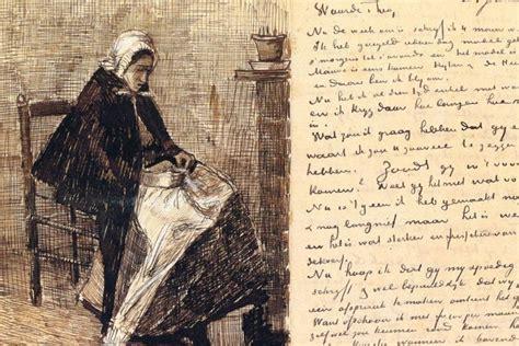 Cartas a Theo, de Vincent Van Gogh | El fotógrafo N ...