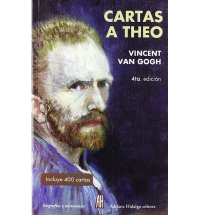 Cartas a Theo : Vincent Van Gogh : 9788492857609