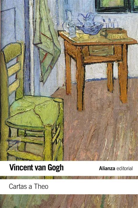 CARTAS A THEO | VINCENT VAN GOGH | Comprar libro 9788420670003