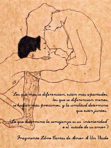 Cartas de amor a un viudo fragmento   Cartas de amor ...