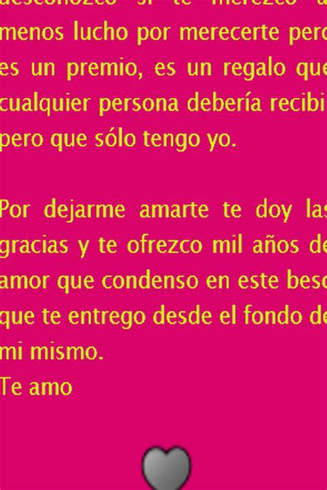 Cartas de Amor en Español   Android Apps on Google Play