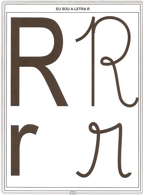 Cartazes alfabeto quatro tipos de letras: cursiva, bastão ...
