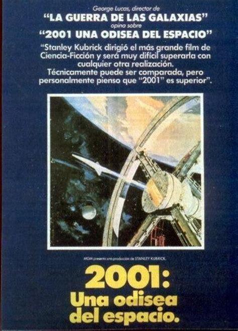 Cartel de 2001: Una odisea del espacio   Poster 9 ...