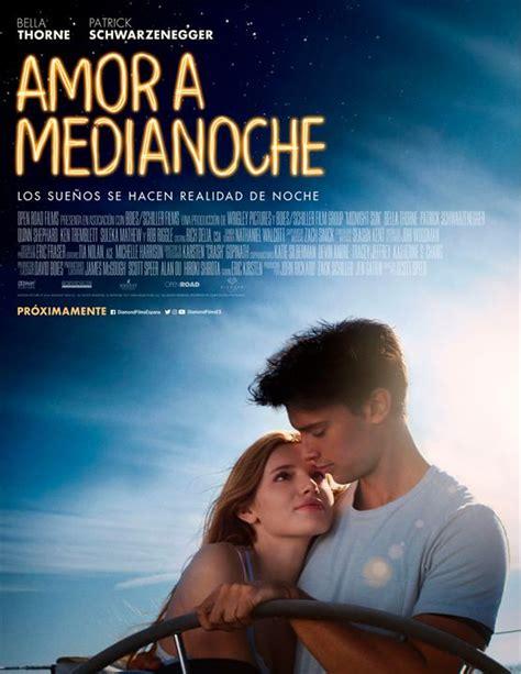 Cartel de Amor a medianoche   Poster 1   SensaCine.com
