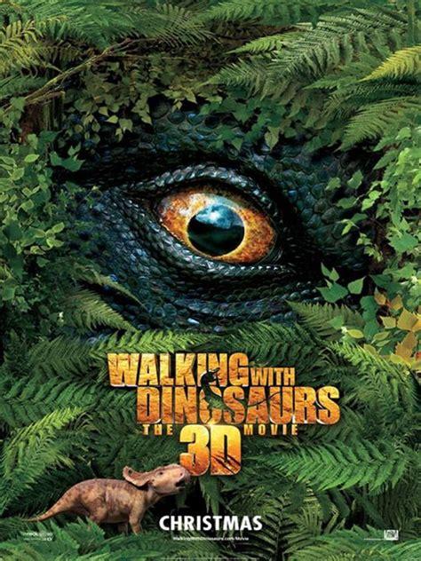 Cartel de Caminando entre dinosaurios   Poster 7 ...