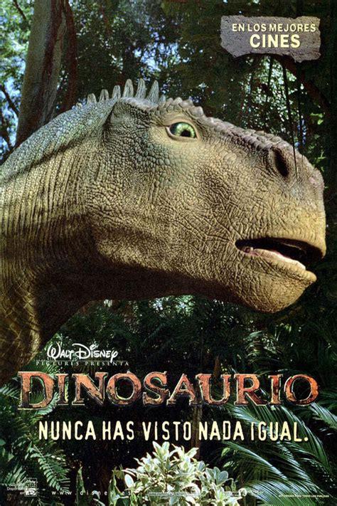 Cartel de Dinosaurio   Poster 3   SensaCine.com