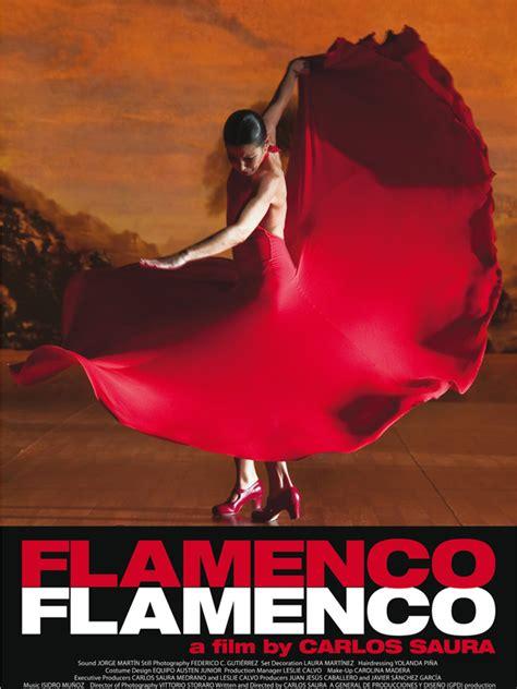 Cartel de Flamenco, Flamenco   Poster 2   SensaCine.com