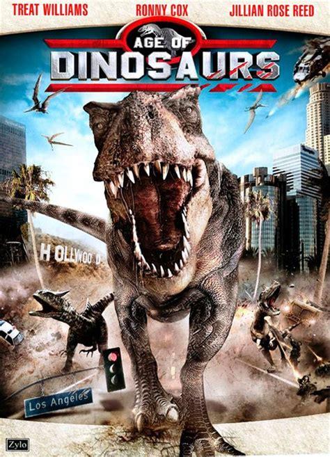Cartel de La era de los dinosaurios   Foto 2 sobre 6 ...