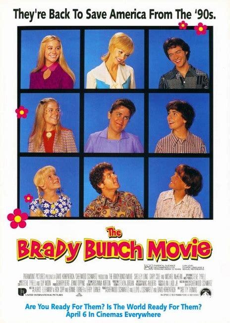 Cartel de La tribu de los Brady   Poster 1   SensaCine.com