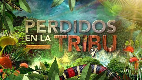 Cartel de  Perdidos en la tribu : Fotos   FormulaTV