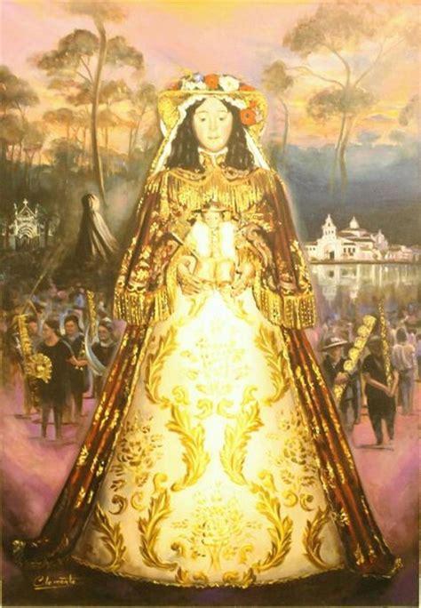 Cartel del Traslado de la Virgen 2012   Rocio.com