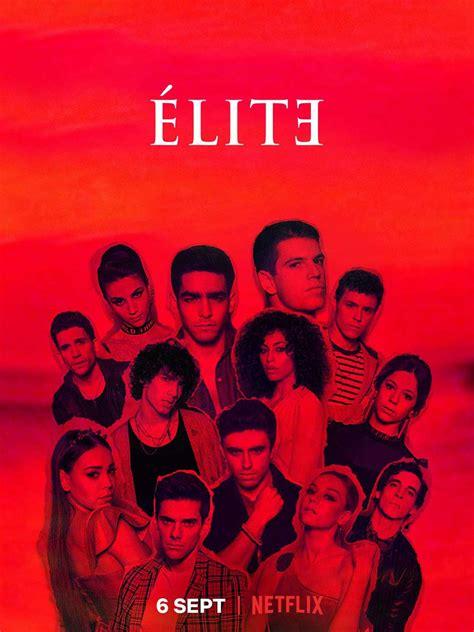 Cartel Élite   Temporada 2   Poster 10 sobre un total de ...