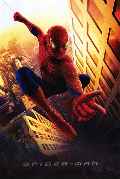 Cartel Teaser de  Spider Man    eCartelera