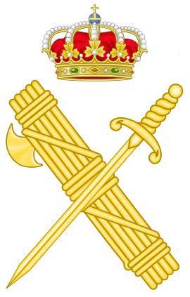Cartilla del Guardia Civil   Wikisource