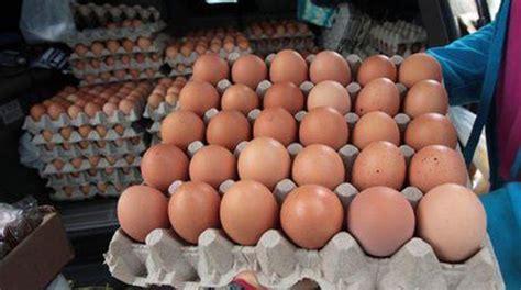 Cartón de huevos aumentó su precio a más de 100.000 bolívares