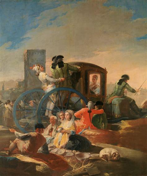 Cartones de Goya   Wikipedia, la enciclopedia libre