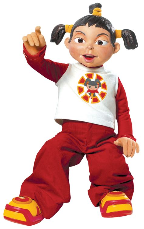 Cartoon Characters: LazyTown  New PNG s