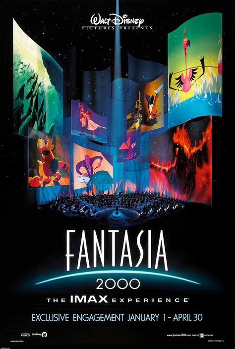 Cartoon Pictures for Fantasia 2000  1999    BCDB