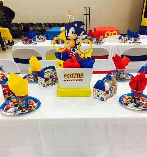 Cartoon Theme Birthday Party Table Decoration – VenueMonk Blog