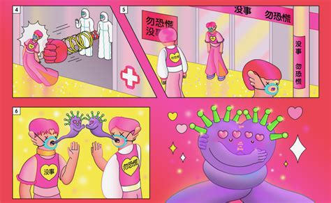 Cartoonists Take on the Coronavirus With Sympathy and Humor