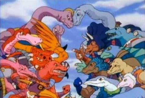 Cartoons Millennials Watched Growing Up   CXF   Culture ...