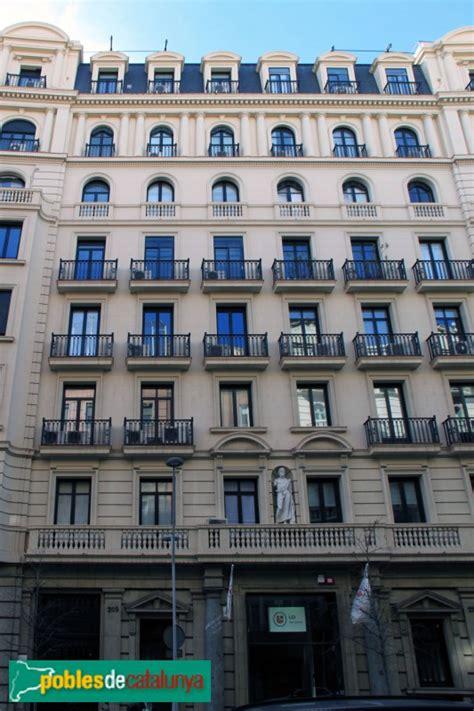 Casa Astier   Barcelona   Galvany   Pobles de Catalunya