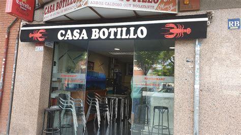 Casa Botillo   Bar Restaurante en Cornellà de Llobregat