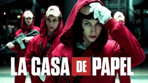 Casa De Papel 3.Sezon 1. Bölüm Torrent İndir   Türkiye Torrent