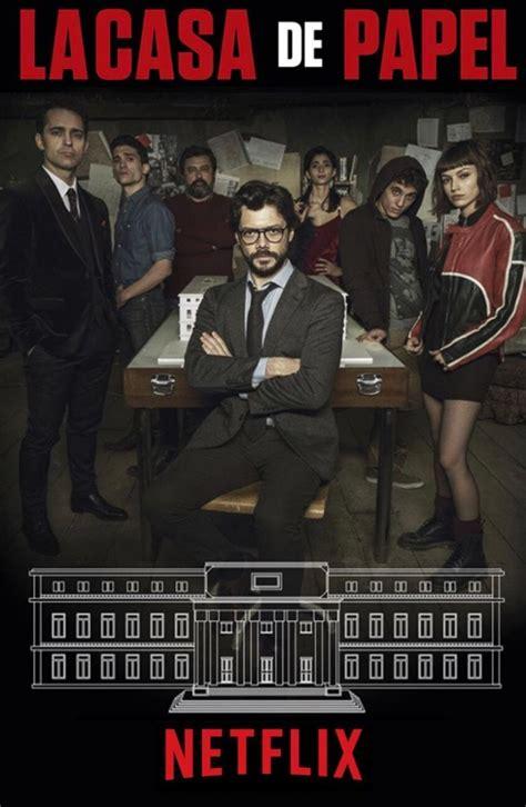 Casa de Papel: Todo lo que se sabe de la quinta temporada ...