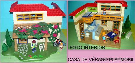 Casa de verano , playmobil.   Vendido en Subasta   40272622