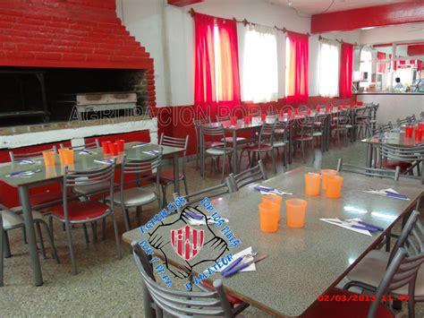 Casa del jugador – Club Atlético Unión