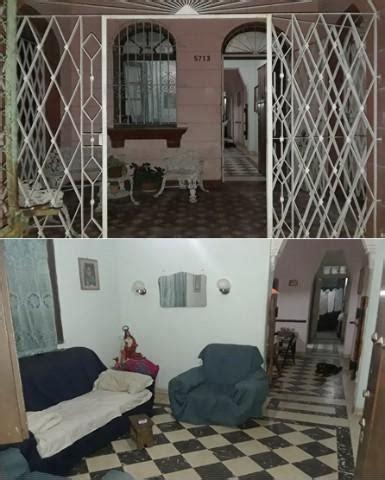 Casa en Marianao cerca de la Avenida 51 · merolico