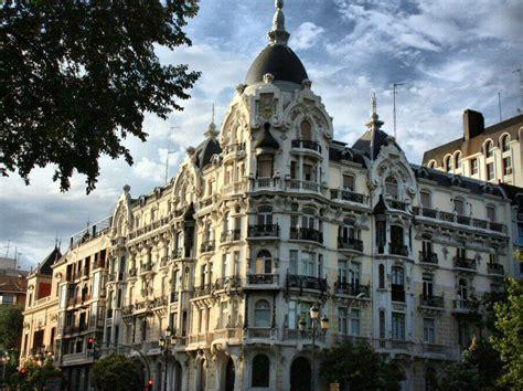 Casa Gallardo, edificio modernista | Viajar a Madrid