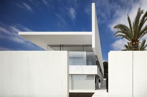 Casa Hofmann | Arquitectos Valencia | FRAN SILVESTRE ...