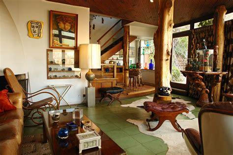 Casa Pablo Neruda   La Chascona | House, Living spaces, Home