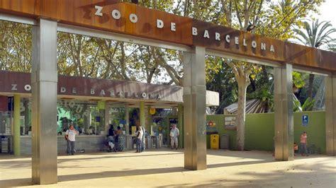 Casa para los españoles reales: Entradas al zoo de barcelona