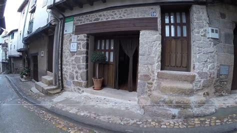 Casa Rural Estrela en San Martín de Trevejo  Extremadura ...