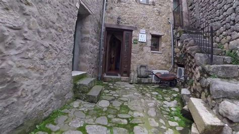 Casa Rural La Pastera en Trevejo  Cáceres    YouTube