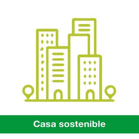Casa sostenible   Siber