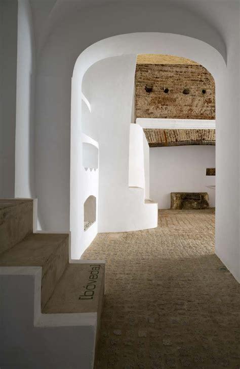 Casa Vasco Nunez de Balboa: ISMO's interpretation centre ...