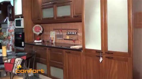 CASACOCINA   Muebles de Cocina   Madera Maciza   YouTube
