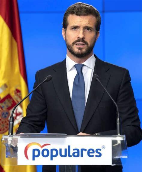 Casado apoya las medidas de Sánchez entre críticas: El ...