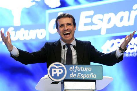 Casado y Puigdemont han ganado sin hablar de economía