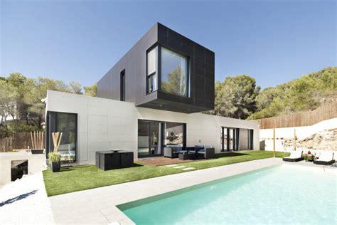 Casas inHAUS, la compañía valenciana que triunfa con sus ...