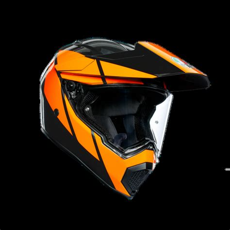 CASCO AGV AX9 TRAIL INTEGRALE ADVENTURE MOTARD MOTO DOPPIO ...