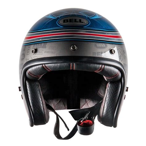 Casco Bell outlet CUSTOM 500   AIRTRIX HERITAGE   Casco jet