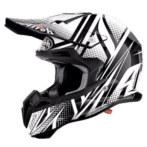 Casco de motocross Airoh outlet TERMINATOR 2.1 S   CLEFT ...