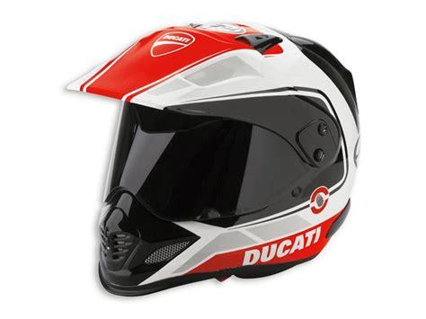Casco Ducati para trail