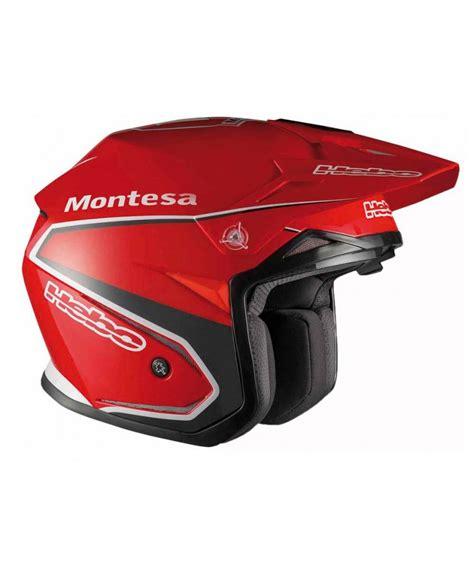 CASCO HEBO TRIAL ZONE 5 MONTESA CLASSIC II   Tienda Moto